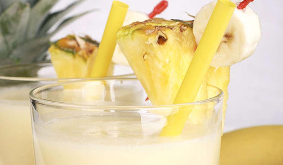 Mango,-Pineapple-And-Coconut-Milk