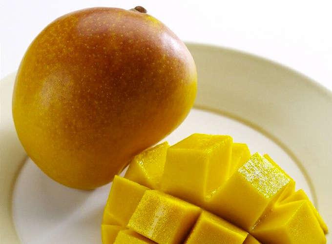 Mangoes Australia R2E2 - Mangoes Australia